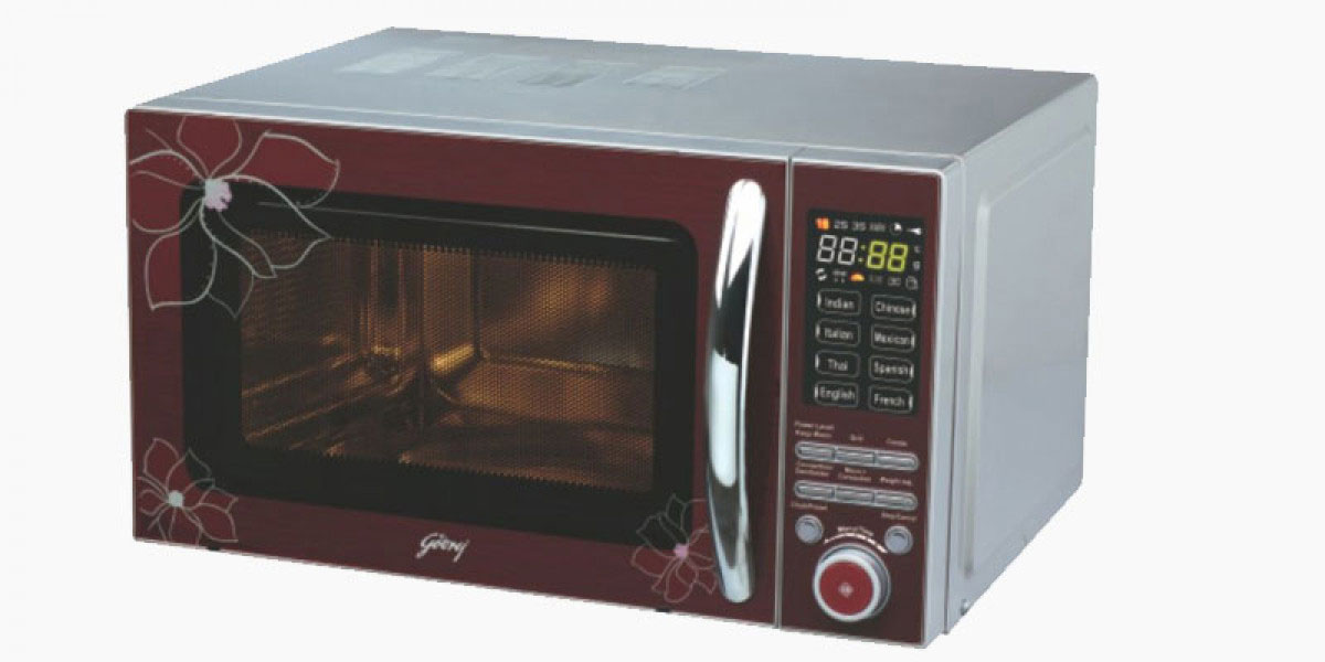Image source: Godrej Appliances